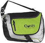 Fast Lane Computer Messenger Atchison Bags